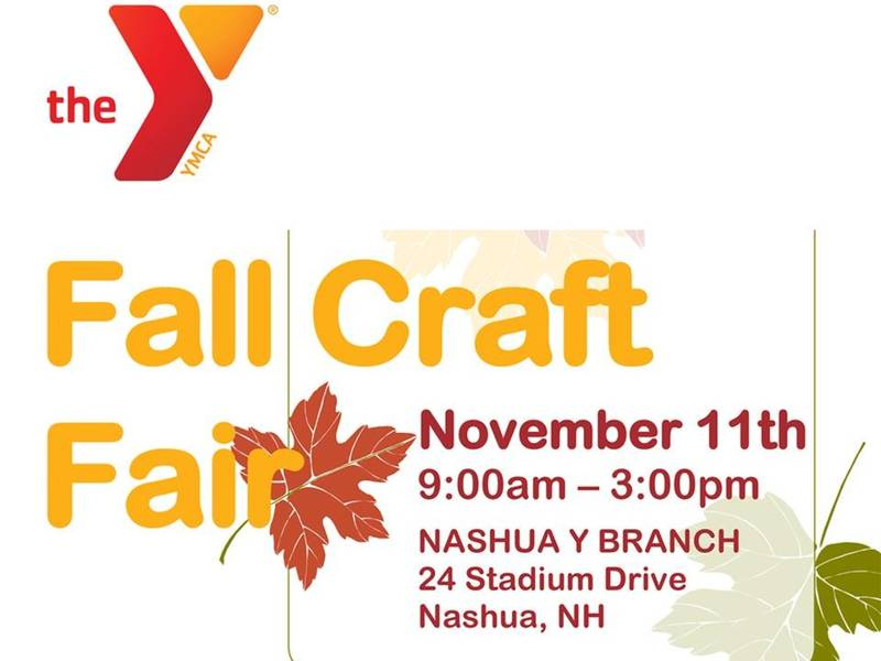 Craft Fair Nottingham Nh