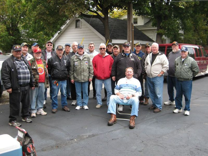 Car Wash To Support Plymouth-Canton Vietnam Veterans At
