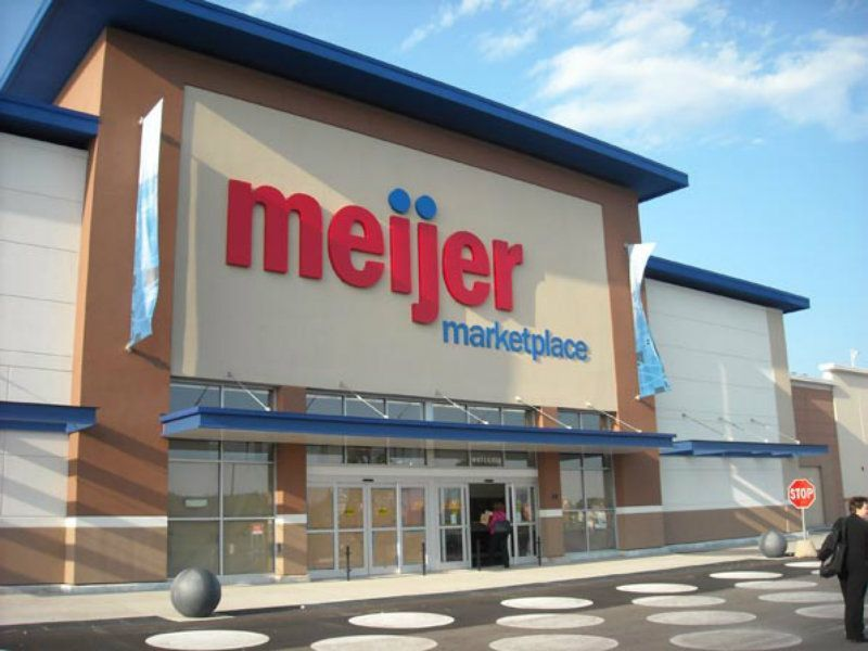 Meijer offers home delivery in 25 southeast michigan for Michaels craft store corporate office