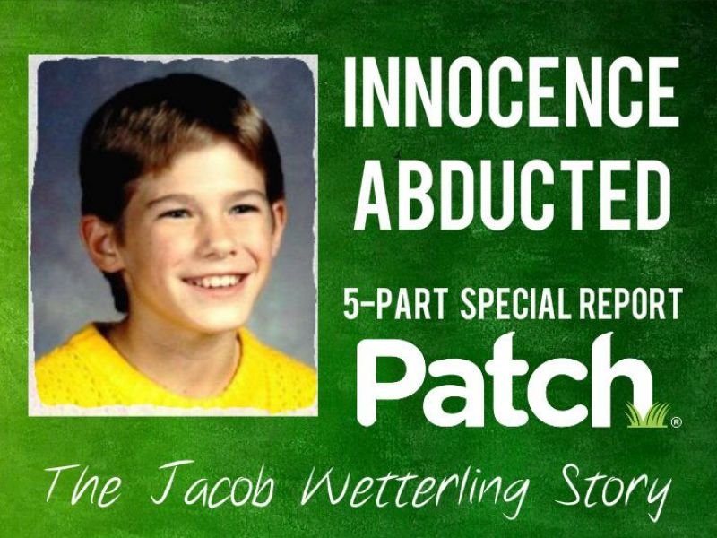 the jacob wetterling story americas first milk carton