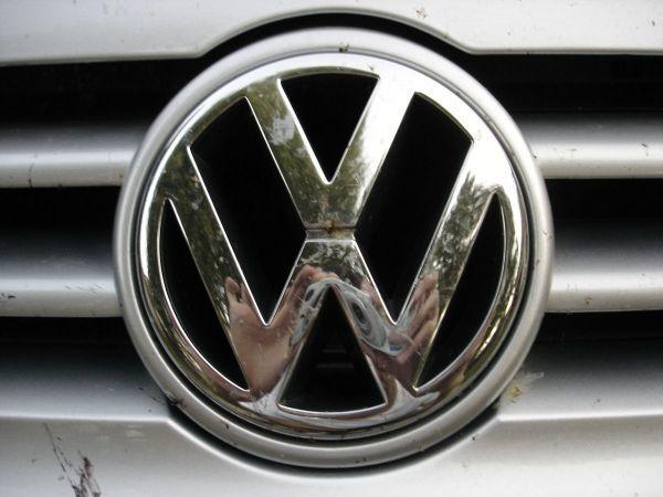 Volkswagen Exec Arrested In Emissions Cheating Scandal: Feds