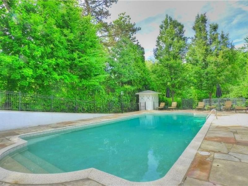 5 cleveland area wow houses with must have swimming pools cleveland oh patch for The heights swimming pool timetable