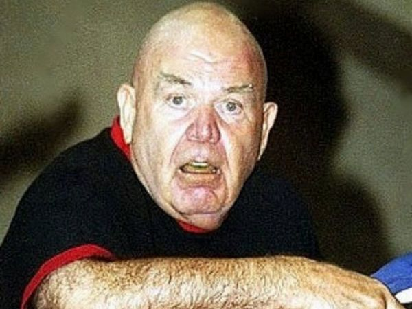 Pro Wrestler, Detroit Native George 'The Animal' Steele, Is Dead