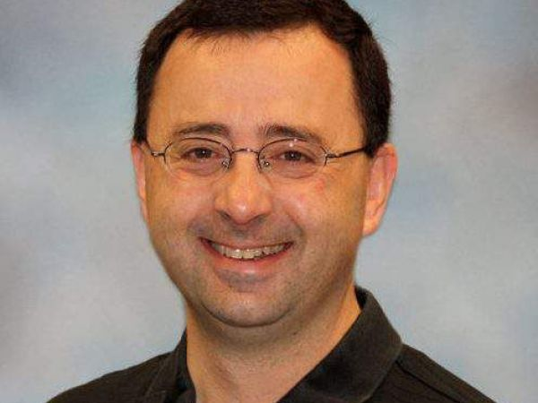Former MSU and USA Gymnastics doctor faces 3 dozen new charges