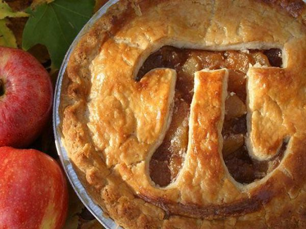 Eat Pie, Pizza At A Discount In Honor Of Pi Day