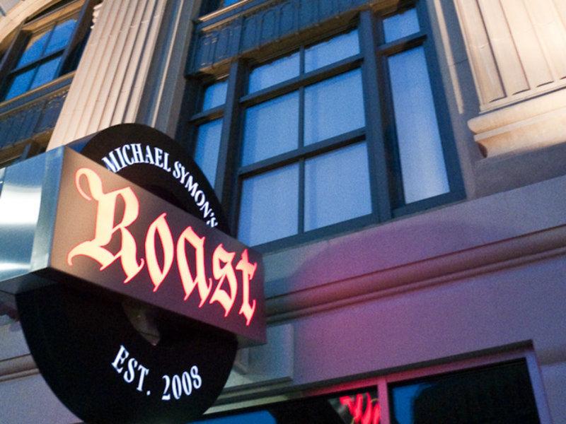 Michael Symon S Roast Has Best Steak In Michigan List