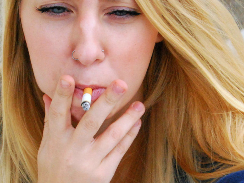 Michigan Could Be 3rd State To Raise Smoking Age To 21 | Detroit, MI ...