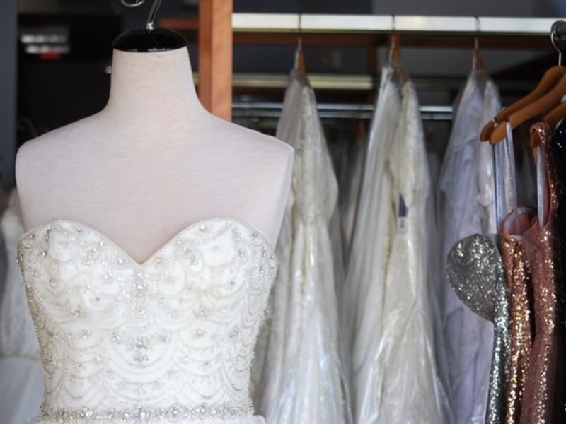 Alfred Angelo Bankruptcy: How To Avoid Wedding Day Blues | Grand ...