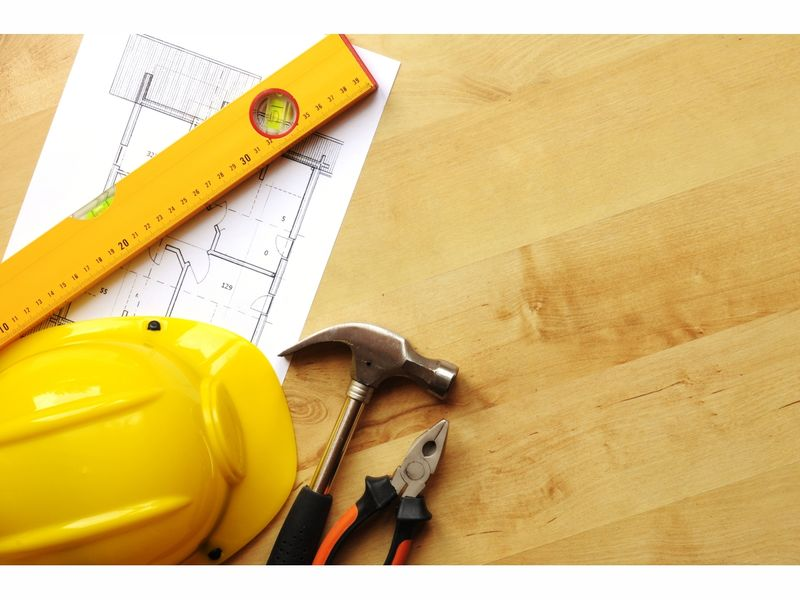 Construction Worker Pierces His Own Heart With Nail Gun In Wisconsin ...