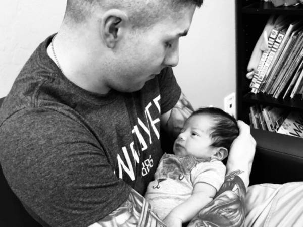 US Soldier In Korea Told Baby Died, But His Wife Gave Son Away