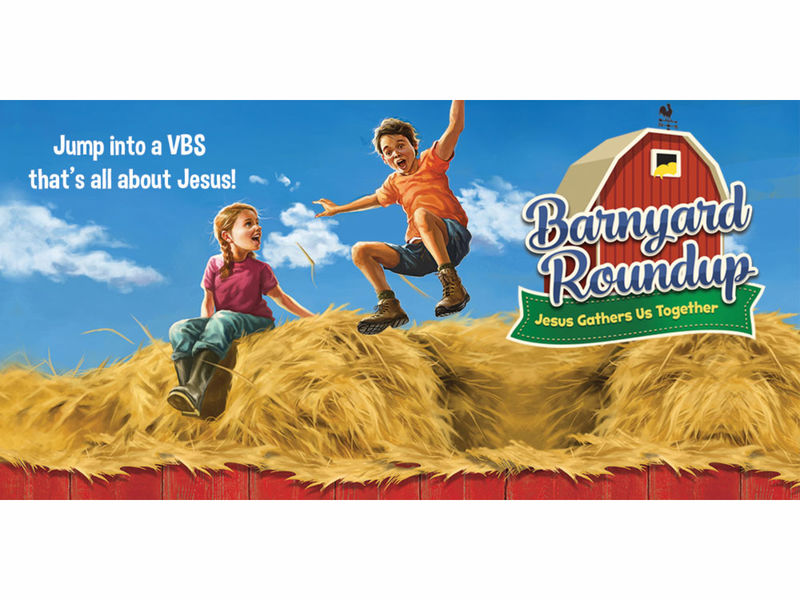 Barnyard Roundup Vacation Bible School Is Coming To Chatham June 26 29