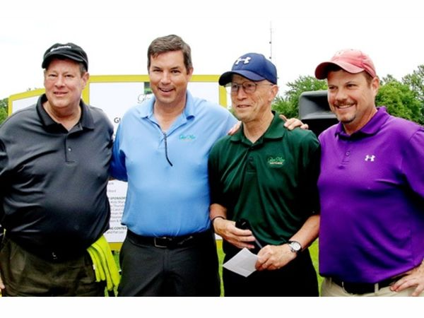 Glen Mar Golf Classic Raises 26 000 For Grassroots