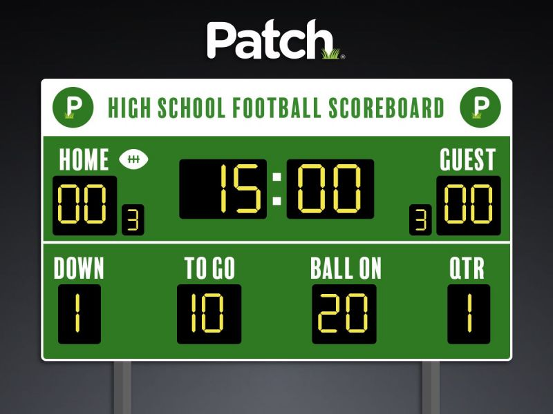 High School Football 2016: Chicago Southland Scoreboard