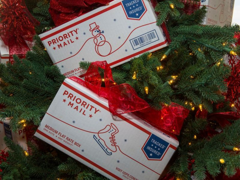 usps holiday 2016 shipping and mailing deadlines