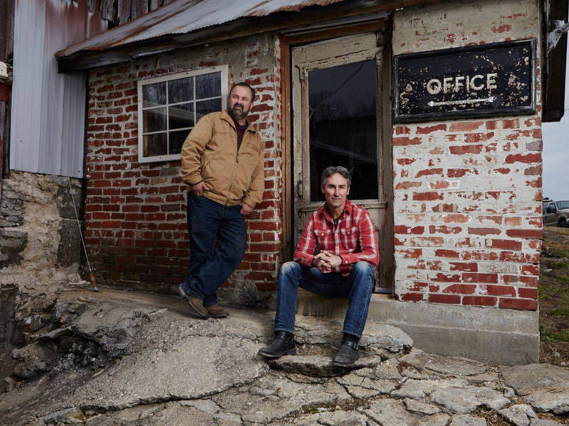 american pickers coming to georgia how to get on the show