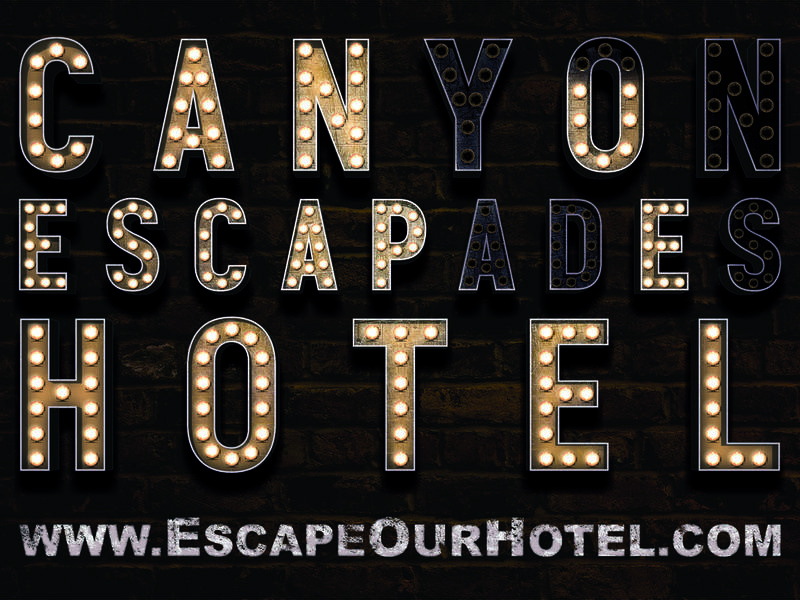 Thrilling Escape Room Set To Open In Downtown Douglasville