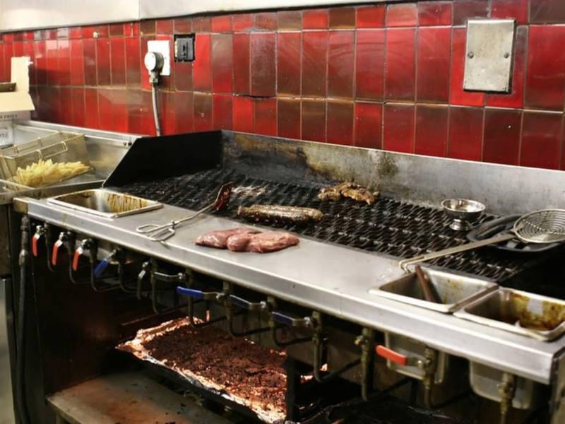 The Kitchen Restaurant Douglasville Ga