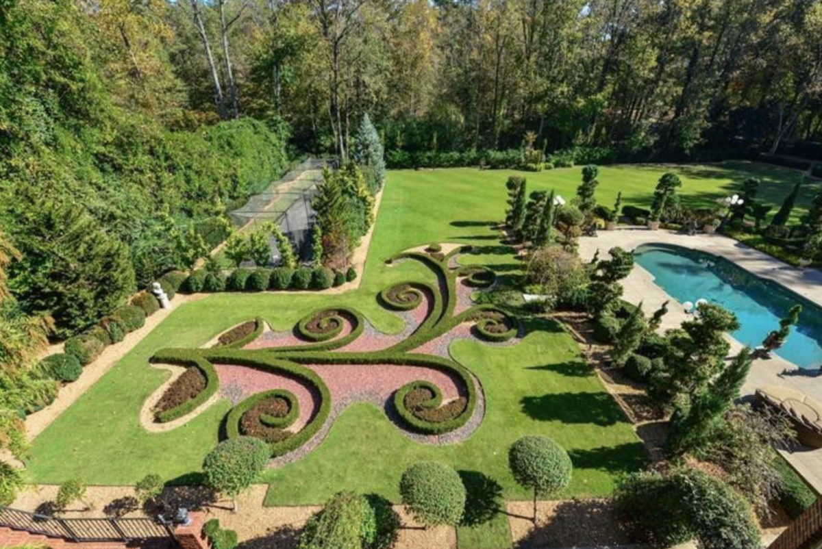 best mansions fit for celebrities in georgia dacula ga patch