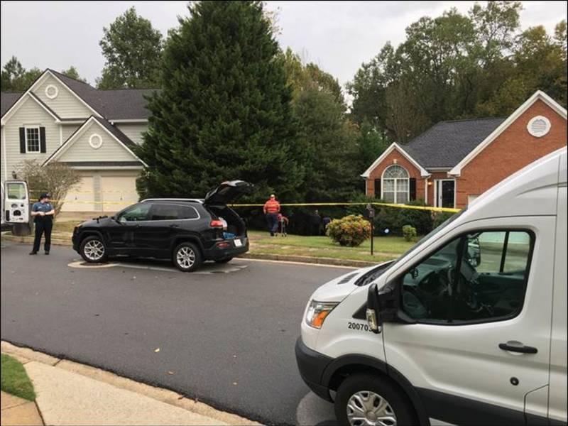 showing 1st image of Sample Ballot Nov 6 Gwinnett County Ga 3 Teens Arrested, Mystery Murder Solved: Gwinnett Police ...