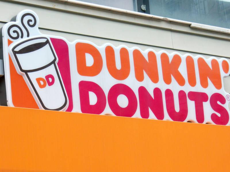 Douglasville Dunkin Celebrates 25th Birthday With 25 Cent Coffee