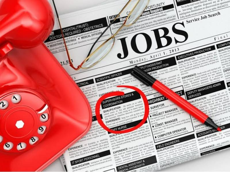 30 Office Jobs Available Around Forsyth County