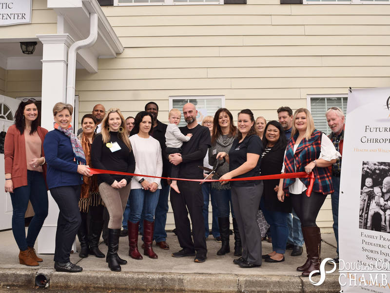 Future One Chiropractic Opens In Douglas County