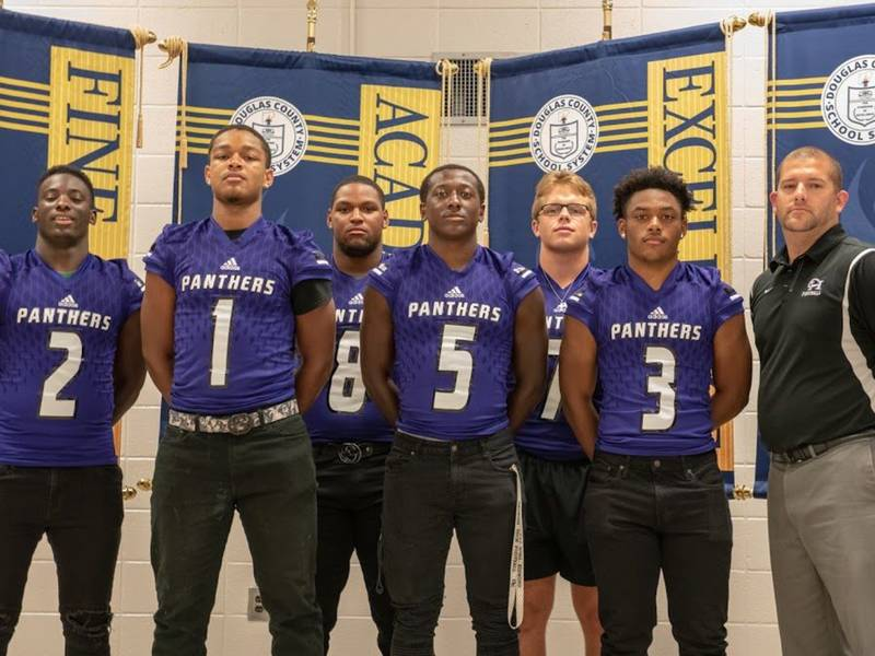 Chapel Hill High Football Team Selected For Super Bowl Experience
