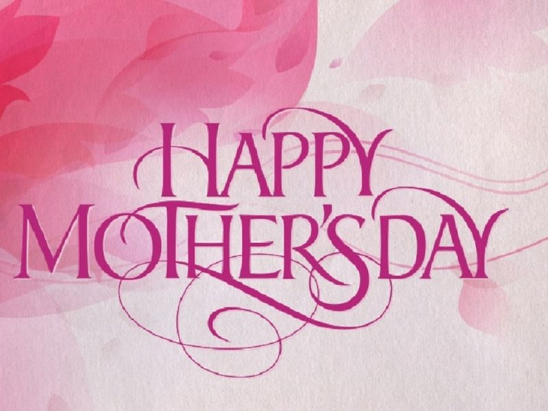 True meaning of motherhood- a reflection on Mother's Day ...