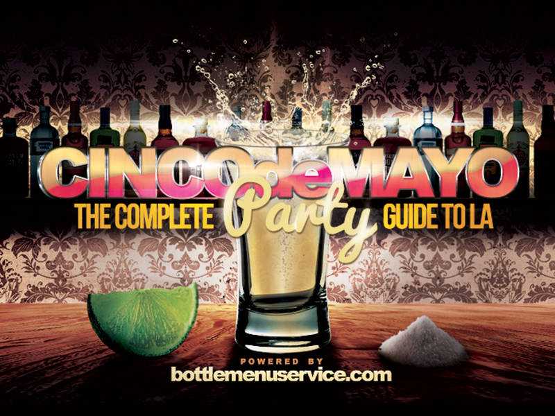 Cinco De May Events In Los Angeles Your Complete Party Guide Hollywood Ca Patch