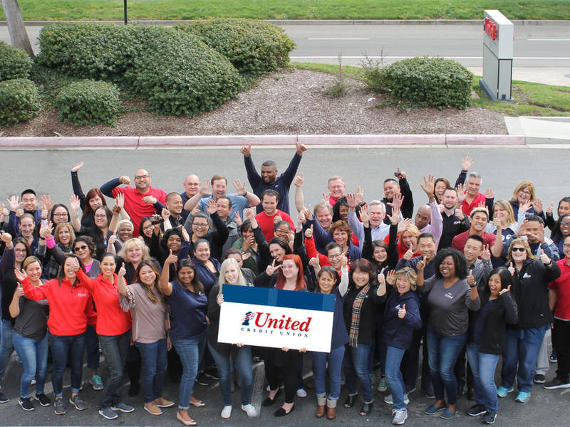 1st United Credit Union Recognized As A Best Place To Work