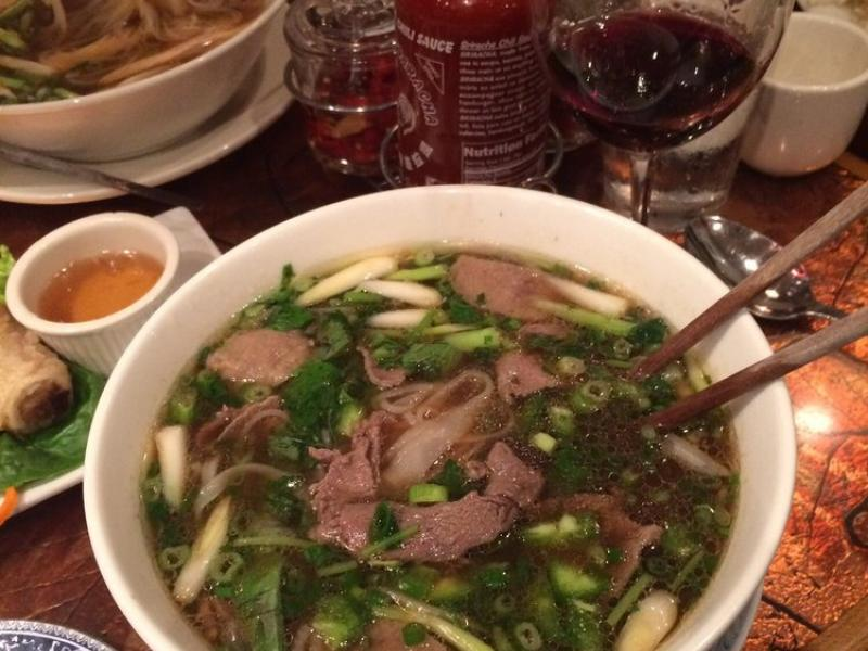 Vietnamese Restaurant Slated for Teaism Location in Alexandria