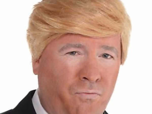 Trump Wig, Hillary Mask Popular Halloween Costumes for ...