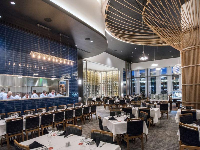 Fogo De Chao Brazilian Steakhouse Opens Monday In Tysons