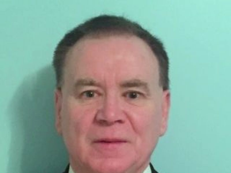 Businessman Advocate For Irish American Causes Sean Mackin Is Grand Marshal Eastchester St