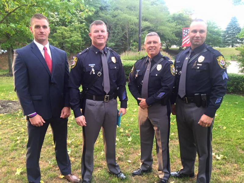 Stafford Township Police Department - Home Facebook