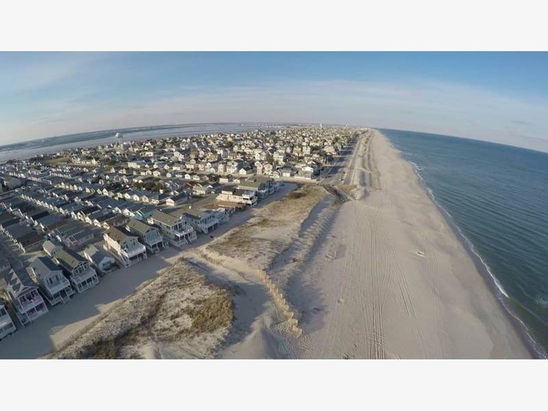 Midway Beach Loses Fight To Take Care Of Their Own Dunes