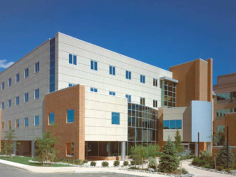 Ocean County Hospital Emergency Room