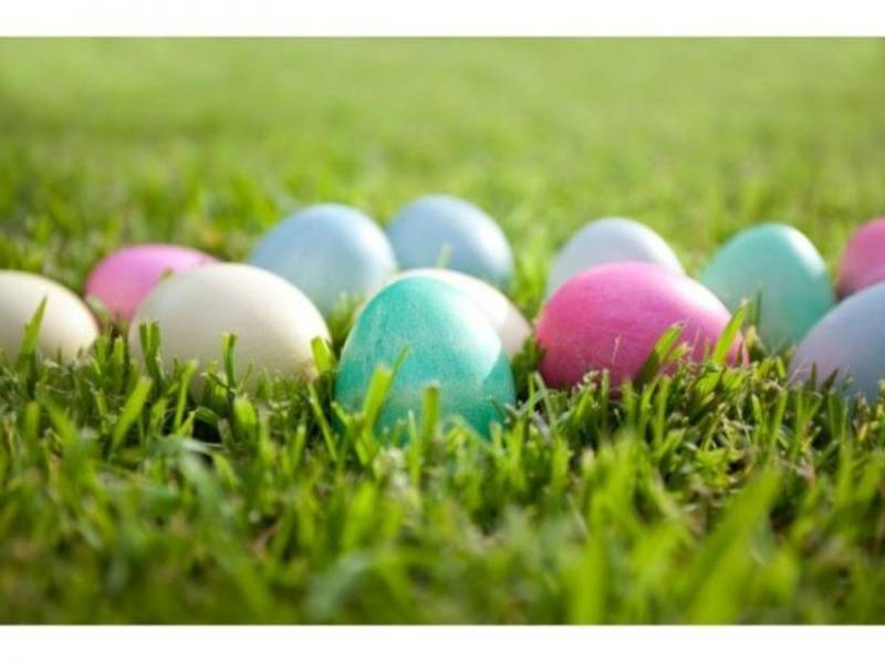 Easter Activities In Southern Ocean County