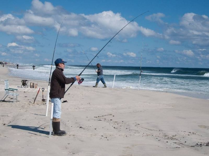 Governor 39 s surf fishing tournament coming up at island for Ibsp fishing report