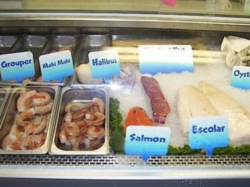 Where Is The Best Place To Get Seafood In Ocean City