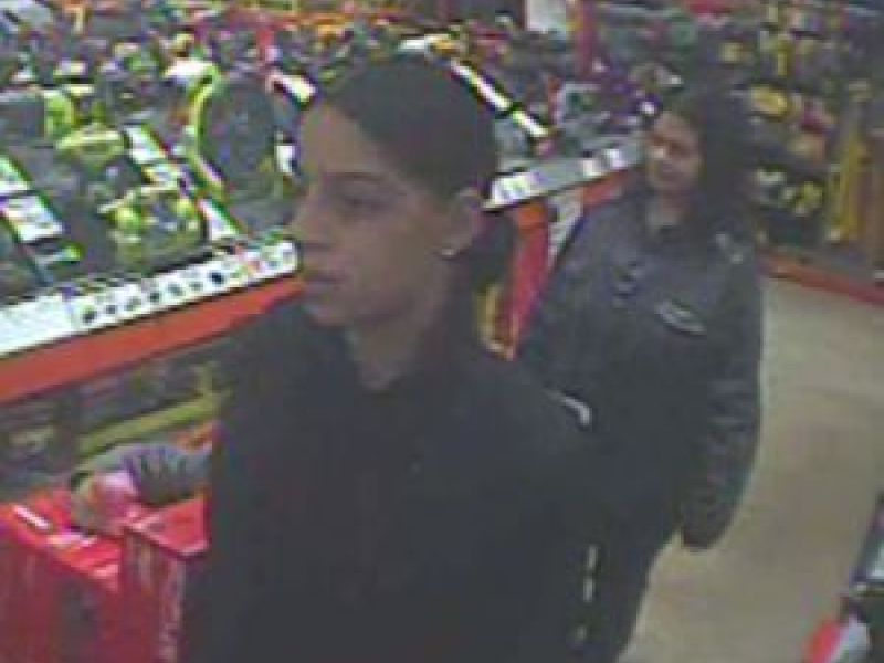 Police Seek Man Who Knocked Female Home Depot Employee Unconscious ...