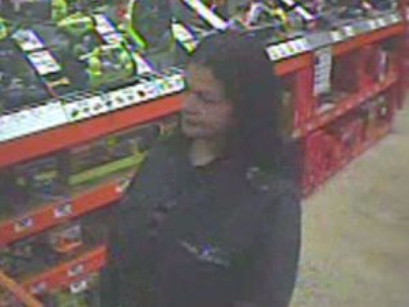 Police Seek Man Who Knocked Female Home Depot Employee Unconscious During Robbery Gloucester