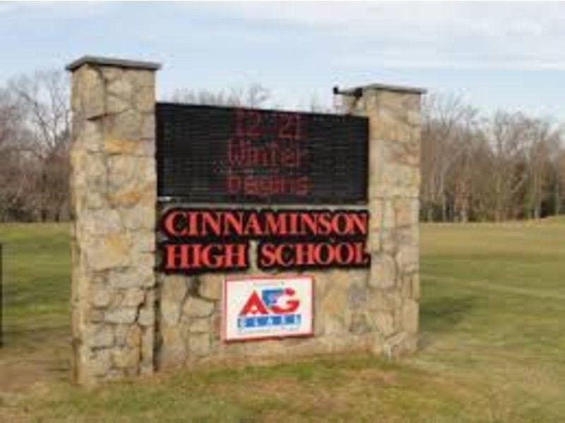 Jewish Holidays Will Remain Off Cinnaminson School Calendar In 2017-18  School Year. CINNAMINSON, NJ ...