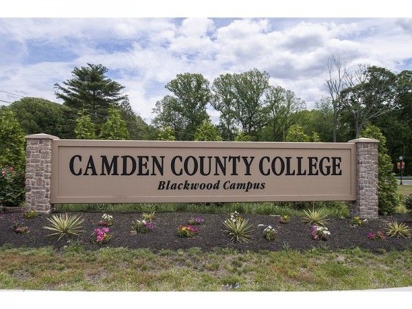 Camden County College 13