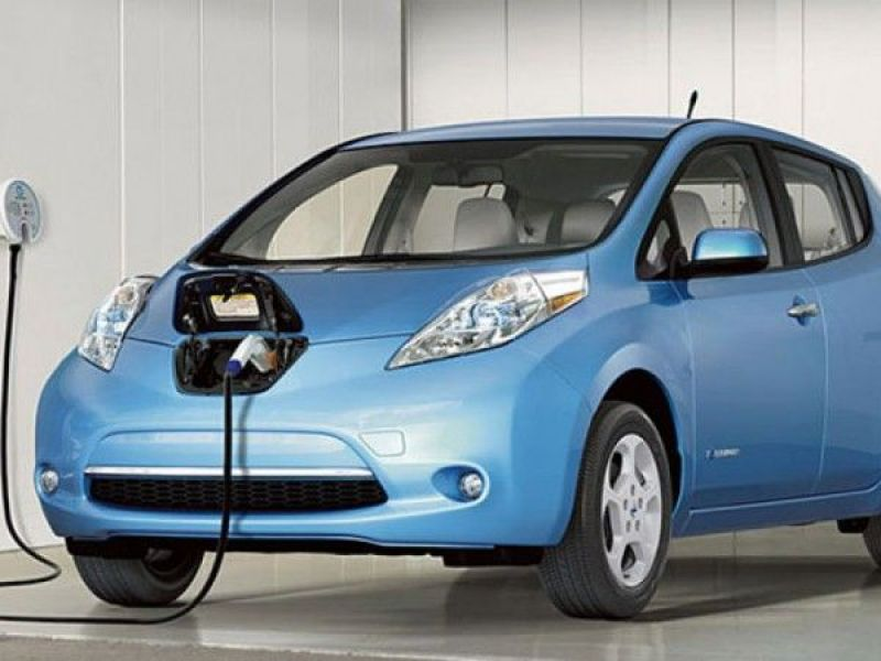 Electric Car Credits New Jersey