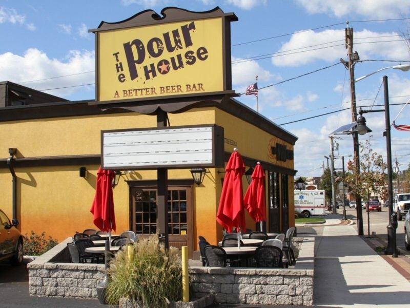 Pour House Hosts Pop Up Beer Garden In Haddon Township This Weekend