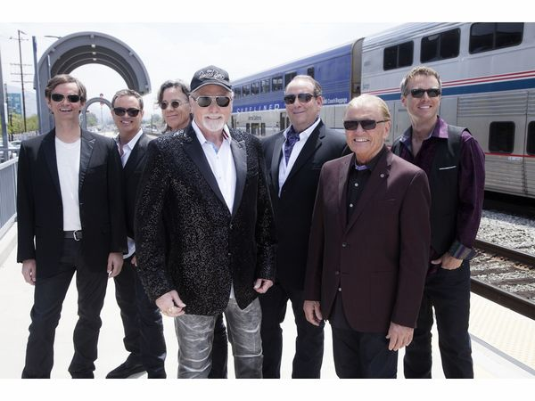 """Story image for                                                 """"the beach                                                 boys"""" from                                                 Patch.com"""