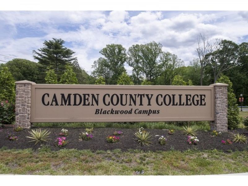 classes resume at camden county college thursday
