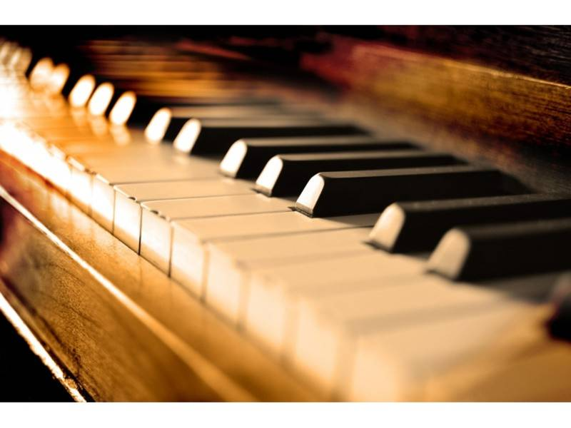 Learn Piano Technique In Lawrenceville On Friday