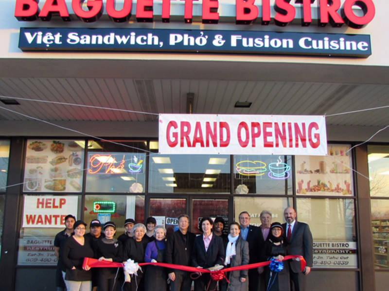 Baguette Bistro Brings Vietnamese Cuisine To East Windsor